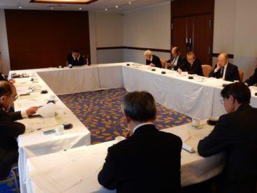 第8回常任幹事会