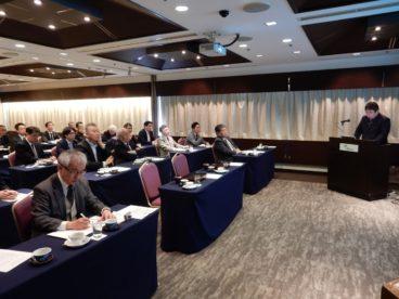 第7回会員例会、第2回地域と農業を考える委員会