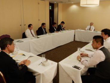 第11回総務企画委員会