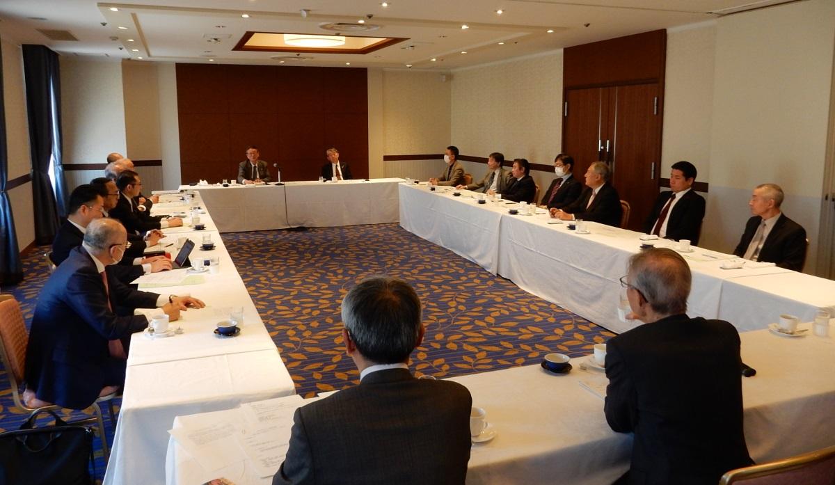 第5回地域開発委員会