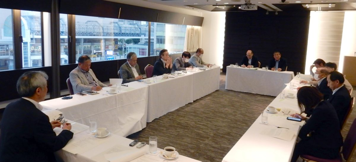 第4回総務企画委員会