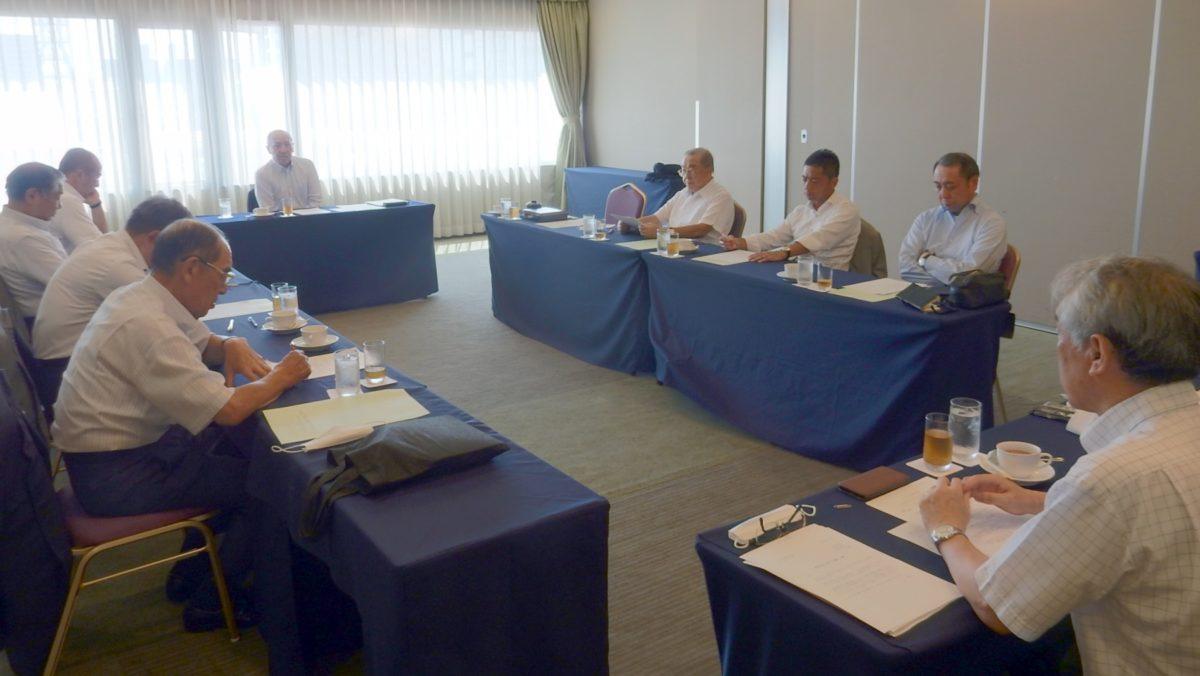 第5回総務企画委員会