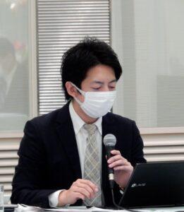 (株)141&Co. 代表取締役 石井宏典氏